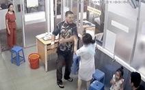 Khi côn đồ xông vào trường học, bệnh viện