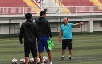Tại sao ông Park chọn Quang Hải làm đội trưởng U22 Việt Nam?