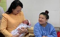 Bộ trưởng Bộ Y tế Nguyễn Thị Kim Tiến: 'Tôi cảm ơn những lời chỉ trích'