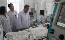 Vụ sản phụ tử vong ở Đà Nẵng: Đã từng đề xuất Cục Quản lý Dược ngưng sử dụng