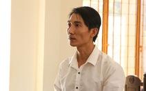 Kẻ đánh đập vợ dã man, dìm xuống nước nhận án tù 3 tháng