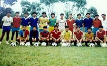 30 năm 'biên niên sử' SEA Games: Tan tác đội tuyển kỳ SEA Games 1991