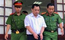 Cựu chủ tịch quỹ tín dụng chiếm đoạt 560 tỉ lãnh 19 năm tù