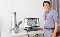 Nhà khoa học trẻ ĐH Duy Tân được trao giải thưởng KHCN và đổi mới ASEAN - Hàn Quốc
