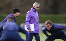 Chờ hiệu ứng của Mourinho