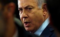 Sốc ở Israel: Bộ trưởng buộc tội tham nhũng đối với Thủ tướng