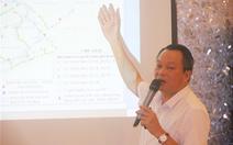 'Chìm' tới 81cm, phường An Lạc, quận Bình Tân lún nhiều nhất TP.HCM trong 10 năm qua