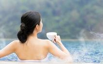 Nước nóng chữa bá bệnh?