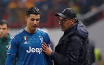 Ronaldo không được đăng ký thi đấu, CĐV đồn bị Juventus ruồng bỏ