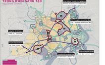 Dự kiến 2021, TP.HCM triển khai Khu đô thị sáng tạo phía Đông
