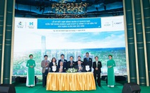 Xuân Mai Sài Gòn và Hyatt Hotels hợp tác ra mắt khách sạn quốc tế