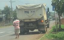 Thêm một số CSGT cho biết chuyện xe tải, xe khách 'mua đường' có thật