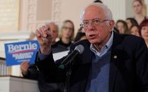 Tỉ phú Bloomberg nhập cuộc chơi, các ứng viên Dân chủ lo thấy rõ