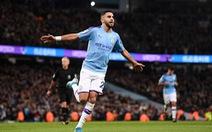 Man City thắng ngược nghẹt thở Chelsea tại Etihad