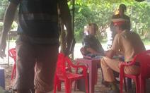 CSGT Đồng Nai tố cáo sếp 'bảo kê' xe quá tải: Người bị tố nói gì?