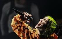 Ca sĩ nói càng tổ chức chương trình biểu diễn thì môi trường càng bị ảnh hưởng