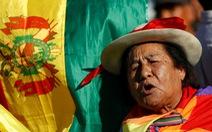 Quốc hội Bolivia mở đường bầu cử mới, loại cựu Tổng thống Morales