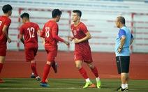 U22 Việt Nam được chăm lo 'tận răng' tại SEA Games
