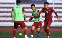 Lịch trực tiếp U22 Việt Nam gặp Brunei ở SEA Games 2019