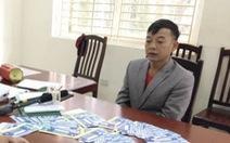 Khởi tố 3 người làm cả ngàn vé bóng đá VN-UAE, VN - Thái Lan giả