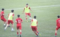 Oái oăm, Philippines chỉ cho bóng đá nam đăng ký 20 cầu thủ tại SEA Games