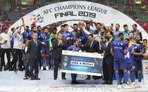 Từ năm 2021, nâng số đội dự AFC Champions League lên 40