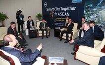 Hàn Quốc giới thiệu chính sách Hướng Nam 2.0, tìm cách thu hút ASEAN