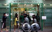 Bầu cử hội đồng quận ở Hong Kong: Khi số đông im lặng lên tiếng