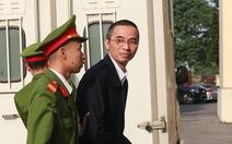 Phiên tòa đánh bạc ngàn tỉ: Hoãn phiên tòa vì ông Trương Minh Tuấn vắng mặt