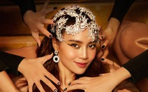 Khả năng hát hạn chế, Ninh Dương Lan Ngọc vẫn ra MV 'Gái già muốn lấy chồng'