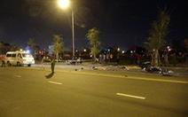 2 xe máy tông thẳng mặt nhau, 2 thiếu niên 16, 17 tuổi cầm lái chết tại chỗ