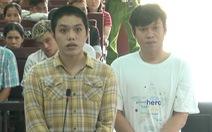 Video: Chém chết kẻ trộm gà, hai bị cáo lãnh 11 năm tù