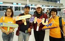Startup Việt ra mắt siêu ứng dụng du lịch