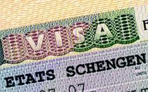 Sứ quán Pháp: Không thay đổi thủ tục cấp visa cho người Việt Nam