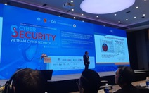 Việt Nam đứng thứ 2 thế giới về nhiễm mã độc