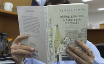 Sách và những vết thương lòng