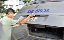 Đề nghị xử lý nghiêm vụ xe đưa rước làm học sinh rơi xuống đường