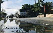 Gần 300 tỉ đồng xóa ngập nước đường Huỳnh Tấn Phát