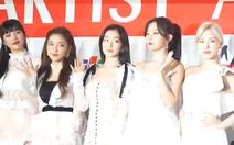 Video: Dàn sao Kpop trên thảm đỏ lễ trao giải Asia Artist Awards 2019