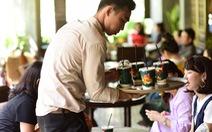 60% người Sài Gòn ra đường là uống cà phê