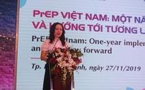 Thuốc dự phòng trước phơi nhiễm HIV - PrEP sẽ có mặt tại 15 tỉnh thành mới
