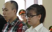 Vụ Alibaba: Tòa chiếu clip đập phá, tuyên Nguyễn Huỳnh Tú Trinh 4 năm 6 tháng tù