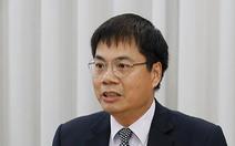 Ông Tô Mạnh Cường làm tổng giám đốc MobiFone