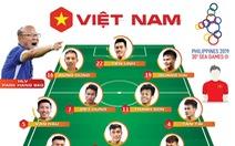 Cuộc thi 'Trợ lý HLV Park Hang Seo' dồn giải thưởng cho trận U22 Việt Nam - Indonesia