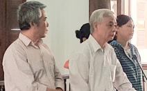 Video: Cựu chánh án tham ô bị đề nghi từ 20 năm đến tử hình