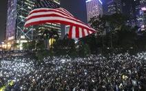 Đạo luật Dân chủ và Nhân quyền Hong Kong có gì và tác động ra sao?