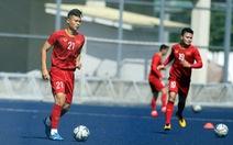HLV Park Hang Seo: 'U22 Việt Nam cần tránh sai sót ở hàng thủ'