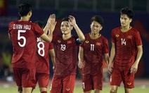 Quang Hải: 'Tôi xin dành tặng bàn thắng cho đồng đội, gia đình và người hâm mộ'