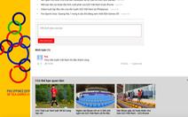 Mời bạn đọc tham gia bình luận 'cực chất - cực ngắn' trận U22 Việt Nam - Lào