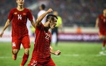 Bảng xếp hạng FIFA: Việt Nam tăng vượt bậc, Thái Lan tụt dốc
